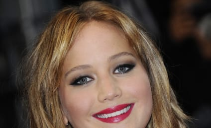Jennifer Lawrence Reveals What She Wants in a Man (Hint: Stay Off Social Media)