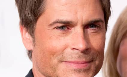 Rob Lowe to Star as Casey Anthony Prosecutor in Lifetime Movie