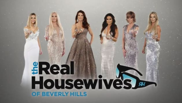 The Real Housewives of Beverly Hills Season 8 Title Card