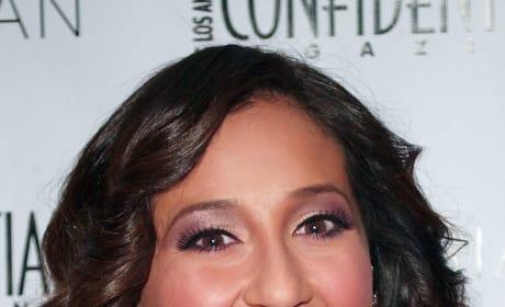 Do you like Adrienne Bailon's new hairstyle?
