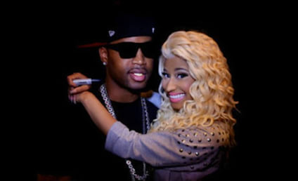 Safaree Samuels: Nicki Minaj Treated Me Like an Employee!