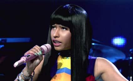 Nicki Minaj, Boyfriend Confront Maid; Cops Arrive on Scene