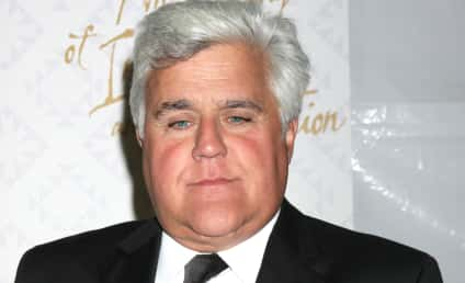 Flight Attendant Sues Jay Leno, Claims Comedian's Jokes Harmed Her Sex Life