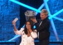 Kim Kardashian Takes Ice Bucket Challenge on Ellen: See the Clip!