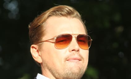 Leonardo DiCaprio Drops Weight, Beard, Keeps Girlfriend Kelly Rohrbach
