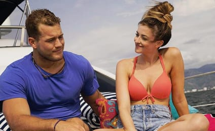 Bachelor in Paradise Recap: Colton and Tia Are Awkwardly Reunited!