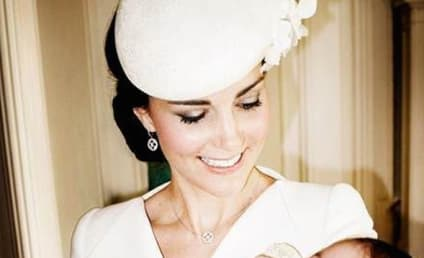 Kate Middleton: Planning Royal Baby #3 as LEVERAGE?!