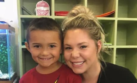 Kailyn Lowry Admits: I Nearly Gave My Second Son Away!