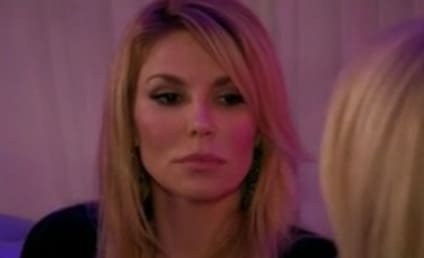 Brandi Glanville: Nip Slip Caught by Bravo Cameras! Watch It Now!