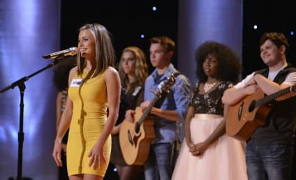 American Idol Season 14 Episode 11: Group Day Drama