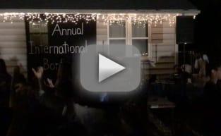 Derick Dillard Dance Party Video