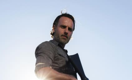 The Walking Dead Season 8 Episode 1 Recap: Mercy