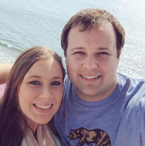 Josh y Anna Regreso al pasado