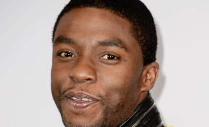Chadwick Boseman Cast as Black Panther in Upcoming Marvel Movie