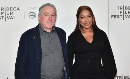 Robert De Niro and Grace Hightower: It's Over After More Than 20 Years