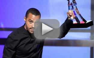 Jesse Williams BET Awards Speech
