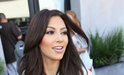 Is Kim Kardashian a Hypokrite?