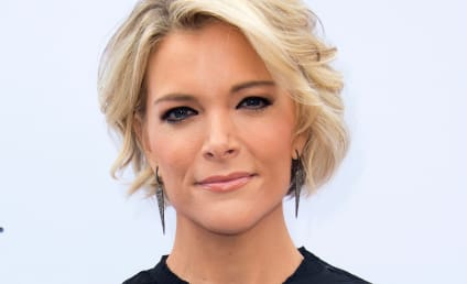 Megyn Kelly: Off to NBC News!