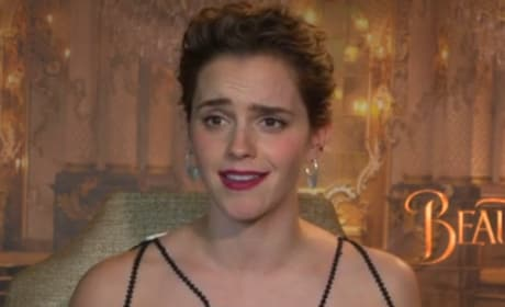 Emma Watson: I Can Be a Feminist and Have Boobs!