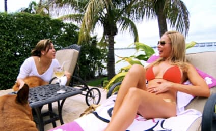 The Real Housewives of Miami Recap: A Mynt Meltdown