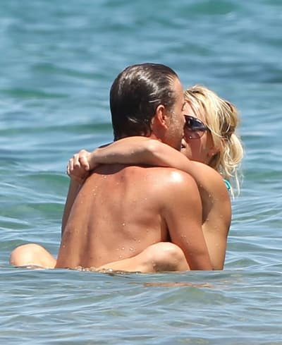 Simply magnificent britney spears 46 kevin federline sex are