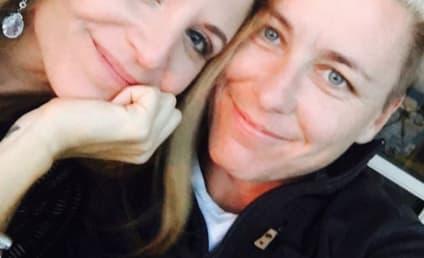Glennon Doyle Melton, Christian Mom Blogger, Reveals Romance with Abby Wambach