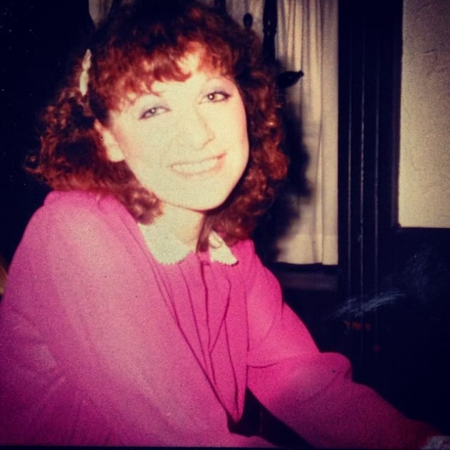 Caroline Manzo: Before The Real Housewives