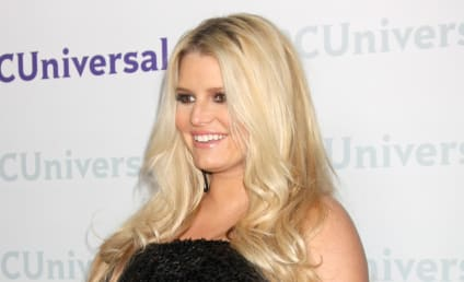 Celebs to Jessica Simpson: Where is the Baby?!