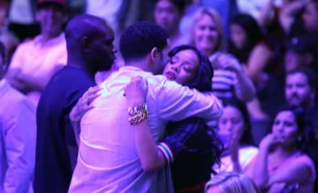 Are Drake and Rihanna dating?