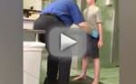 "Mother Blasts TSA for ""Horrifying"" Pat-Down of Special Needs Son"