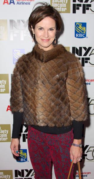 Elizabeth Vargas Image