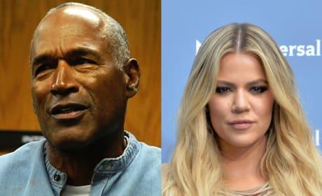 Khloe Kardashian: New Evidence That O.J. Simpson Is Her Dad?