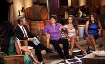 The Real Housewives of New Jersey Recap: Reunion Part Two
