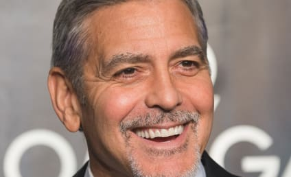 George Clooney Hospitalized After Motorcycle Crash: Had He Been Drinking?