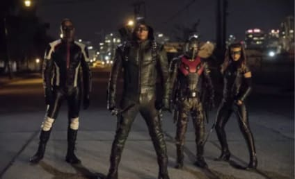 Arrow Season 6 Episode 3 Recap: Did Olicity Reunite?