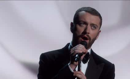 Sam Smith Thought He Was the First Gay Man to Win an Oscar