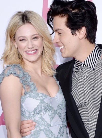 Lili Reinhart & Cole Sprouse Just Called it Quits After 2 Years of Dating!