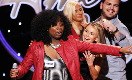 American Idol Season 14 Episode 10 Recap: Hopeful in Hollywood