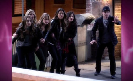 Pretty Little Liars Season 5 Trailer