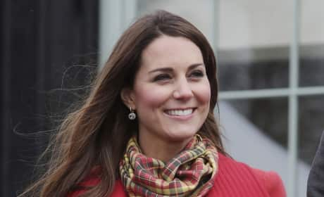 Duchess Kate Middleton Photo