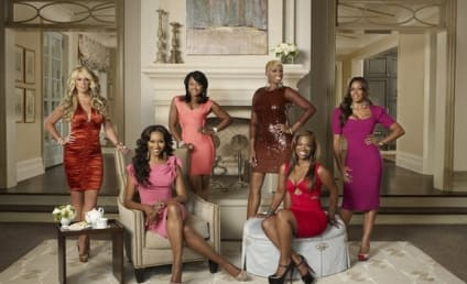 The Real Housewives of Atlanta Season 4 Trailer: Close Your Legs!