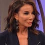 Danielle Staub on Wendy Williams