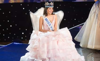 Stephanie Del Valle: Who is Miss World 2016?