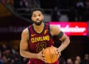 Tristan Thompson, Cavs Suffer Humiliating Playoff Upset