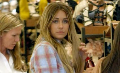 Lauren Conrad Absent From The Hills' Oscar After-Party