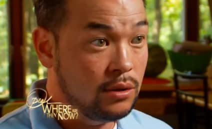 Jon Gosselin: My Kids Have Developmental Problems!