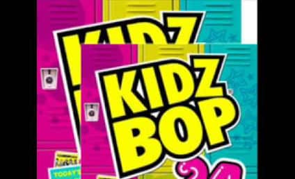 "Kidz Bop ""Thrift Shop"" Cover: Clean, SFW, Awkwardly Hilarious"