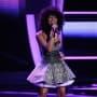 Tatynisa Wilson Does Rihanna
