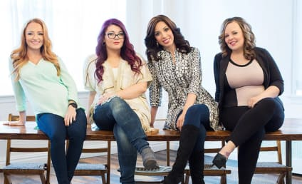 Teen Mom Pregnancy Rumors: Who's REALLY Expecting a Baby?!