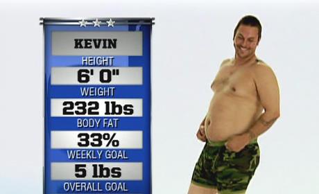 Kevin Federline Shirtless